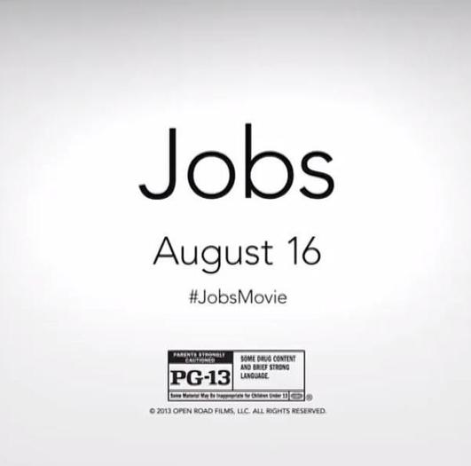 'Jobs' on Instagram