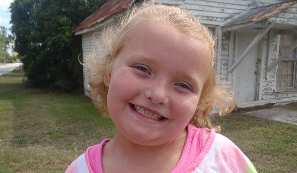 "Alana ""Honey Boo Boo"" Thompson will compete on ""Family Feud."""