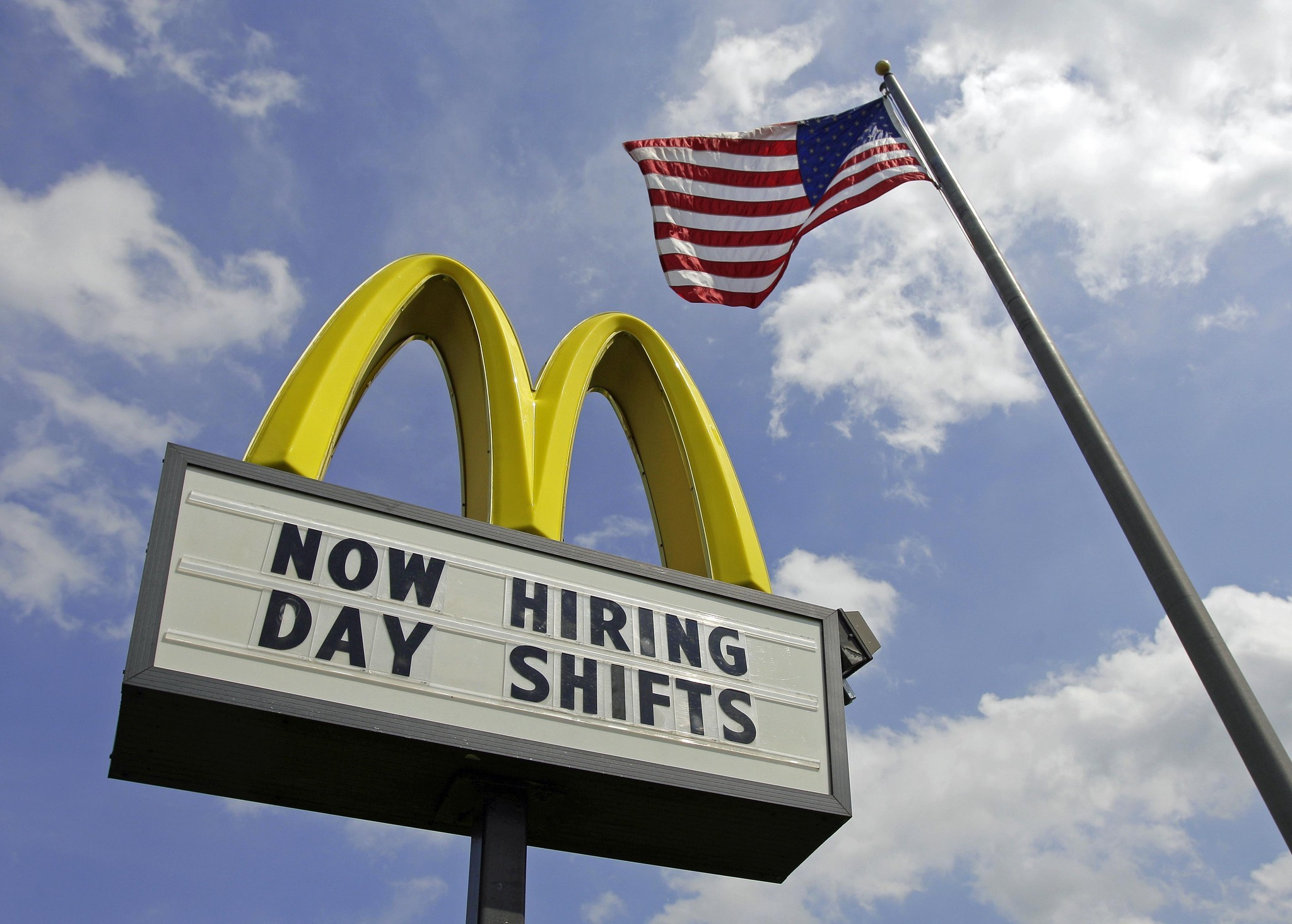 mcdonald s offers budget tool for workers who need a second mcdonald s offers budget tool for workers who need a second job la times