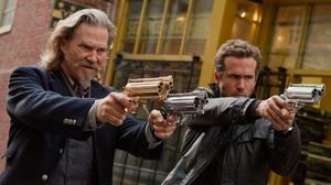 'R.I.P.D.' looks DOA at the box office