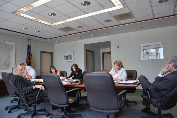 Somerset County commissioners decide on health care provider for jail at Tuesday meeting.