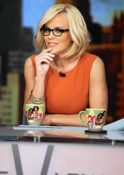 "Jenny McCarthy will be joining ""The View."""