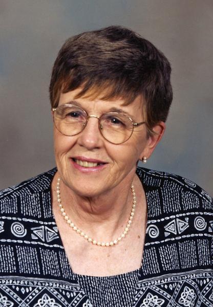 Aileen Betty Miller