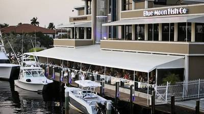 Blue moon fish company for Blue moon fish company fort lauderdale