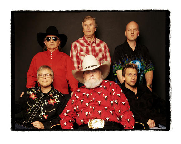 Charlie Daniels Band is set to play in Chesapeake.