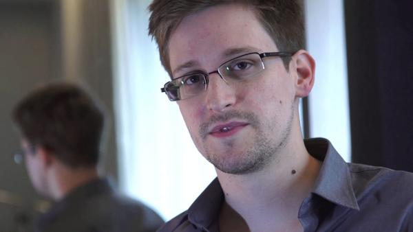 Former National Security Agency contractor Edward Snowden has applied for temporary asylum in Russia.