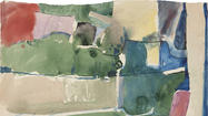 The unknown Richard Diebenkorn