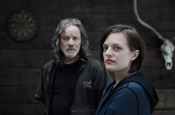 Top Of The Lake among the miniseries or movie Emmy contenders
