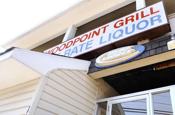 The former Woodpoint Bar & Grill off Salem Avenue in Hagerstown might open in the next few weeks under a different name and new owners. The new business will operate as the Wood Point Seafood Grille, according to liquor board documents.