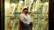 Chubby Dubai citizens worth their (lost) weight in gold