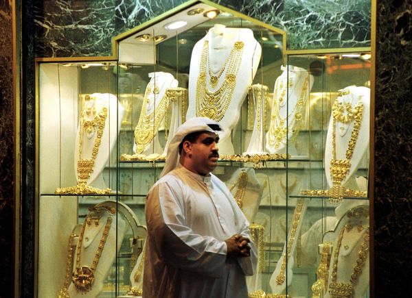 Dubai offers gold for weight loss