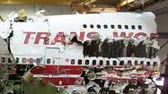 New documentary looks at the 1996 crash of TWA Flight 800