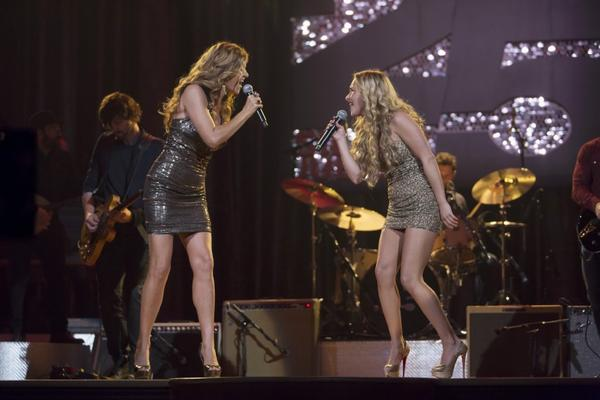 """Nashville"" was one of ABC's few bright spots last season."