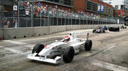 Grand Prix of Baltimore won't have title sponsor