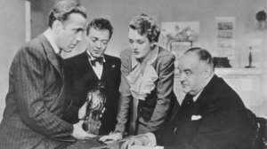 Iconic bird statuette from 'The Maltese Falcon' to be auctioned