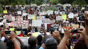 Trayvon Martin rally draws 1,200 to  Orlando