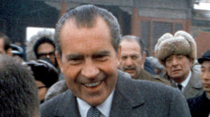 Review: 'Our Nixon' traces ex-president's dramatic arc