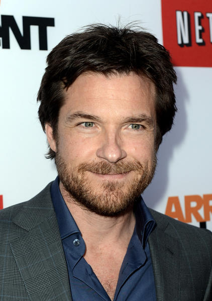 <b>Lead actor in a comedy series:</b> Jason Bateman (Michael Bluth)