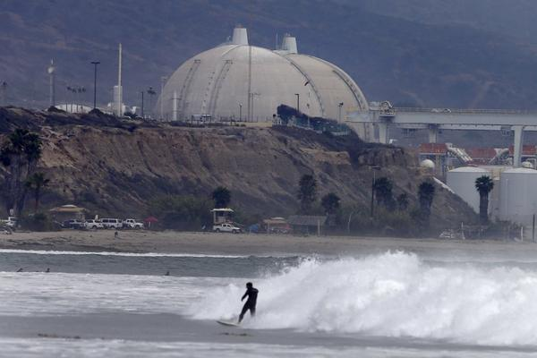 Southern California Edison Co. is taking legal action against Mitsubishi Heavy Industries over faulty steam generators at the San Onofre Nuclear Generating Station in San Diego County.