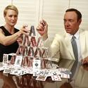 Robin Wright | 'House of Cards' | Drama actress