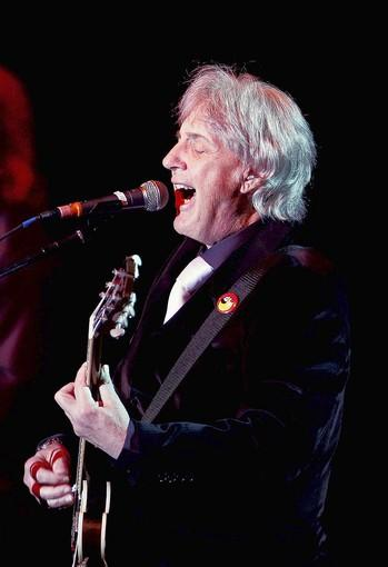 Three Dog Night co-founder Cory Wells.
