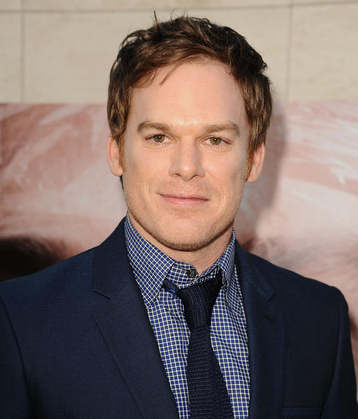 "Michael C. Hall's five-year streak of nominations for best actor in a drama series for ""Dexter"" has been broken. The series about a Miami police forensics expert who moonlights as a serial killer is currently airing its final season. Will the TV academy remember him this time next year?"