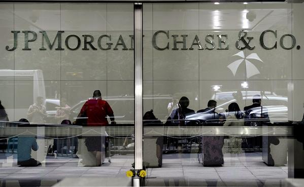 JPMorgan Chase & Co. has been in settlement talks with the Federal Energy Regulatory Commission.