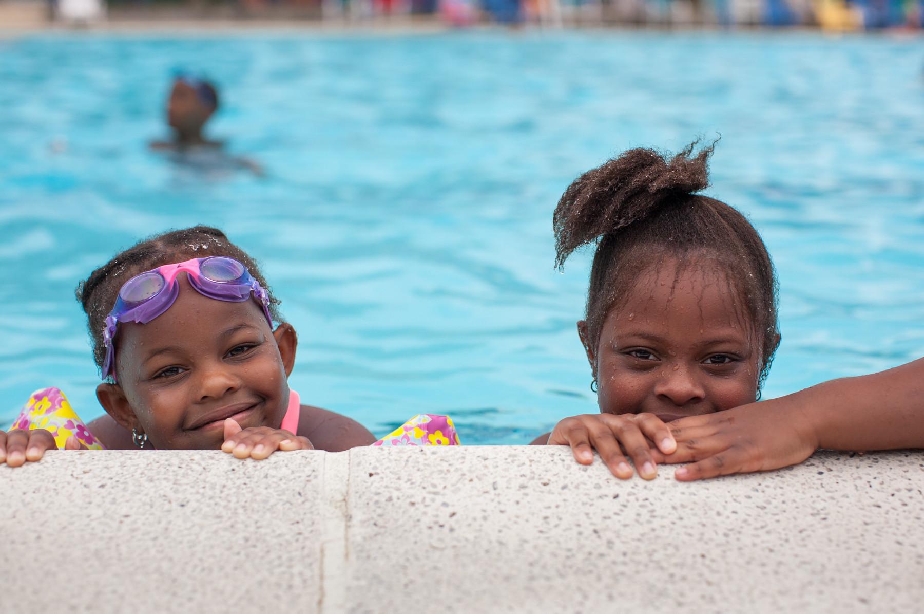 Laurel Stays Cool During July Heat Wave Laurel Leader Laurel Maryland News