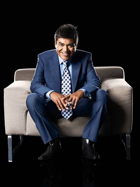 George Lopez will be in Orlando on Saturday, July 20.
