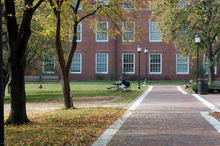 Graduate school rankings education