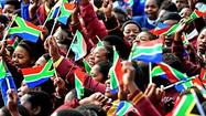 Worldwide celebrations for Nelson Mandela's 95th birthday