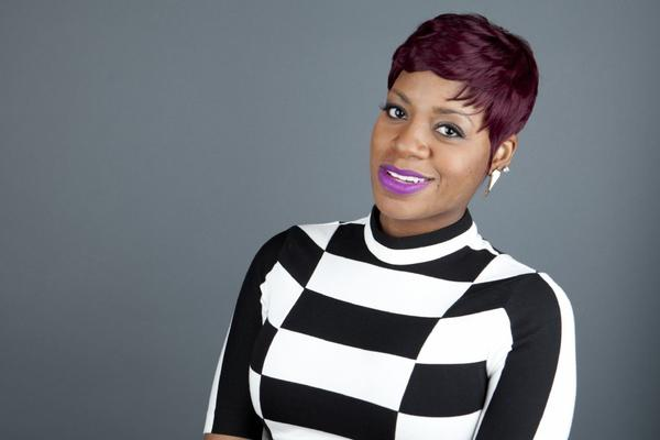 "Fantasia Barrino will be the first in a series of guest stars appearing in ""After Midnight."""