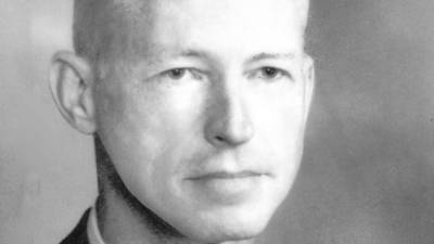 Retired Army Lt. Gen. Sidney Berry