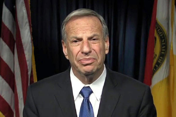 San Diego Mayor Bob Filner apologizes for his behavior in this frame from a video produced by the city of San Diego.