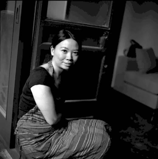 Jen Lin-Liu