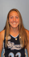 ODU field hockey star Kelsey Smither from Suffolk will play for the U.S. in the Under-21 World Cup.