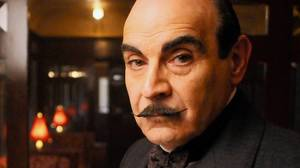 David Suchet bids farewell to Agatha Christie's Poirot