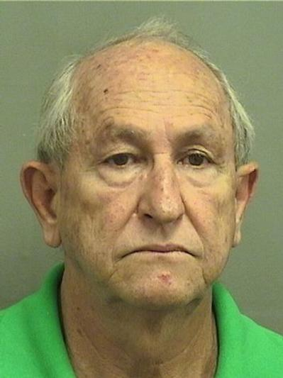Ubaldo Bittencourt, 62, of Boca Raton, is accused of running an unlicensed dental office in the laundry room of his home. Bittencourt was arrested by Palm Beach County Sheriff's Office on July 18, 2013.