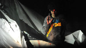 Rolling Stone cover leads to release of new photos of Tsarnaev arrest