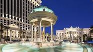 90 $ для знаковых 4-звездочный отель расположен на Лас-Вегас Стрип - на Travelzoo