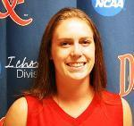 Page Turner from Poquoson graduated from Davis and Elkins as a two-time all-conference basketball player.