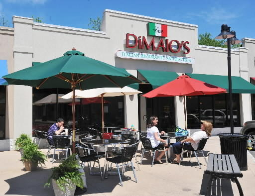 DiMaio's Family Restaurant in Hellertown is participating in Saucon Valley Restaurant Week.
