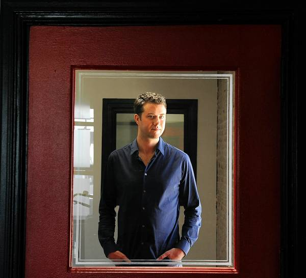 Blaine Vess is chief executive of StudyMode, a network of educational websites in West Hollywood with more than $10 million in annual revenue.