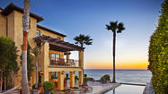 A beachfront Spanish Revival in Redondo Beach