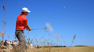 Jordan Spieth, 19, playing like an old pro at British Open
