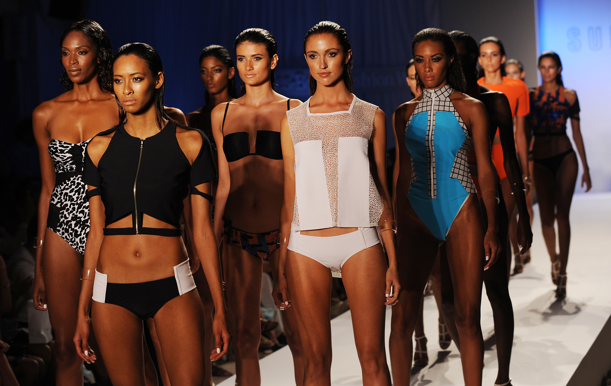 A look back at Miami Swim Week 2013 - Suboo