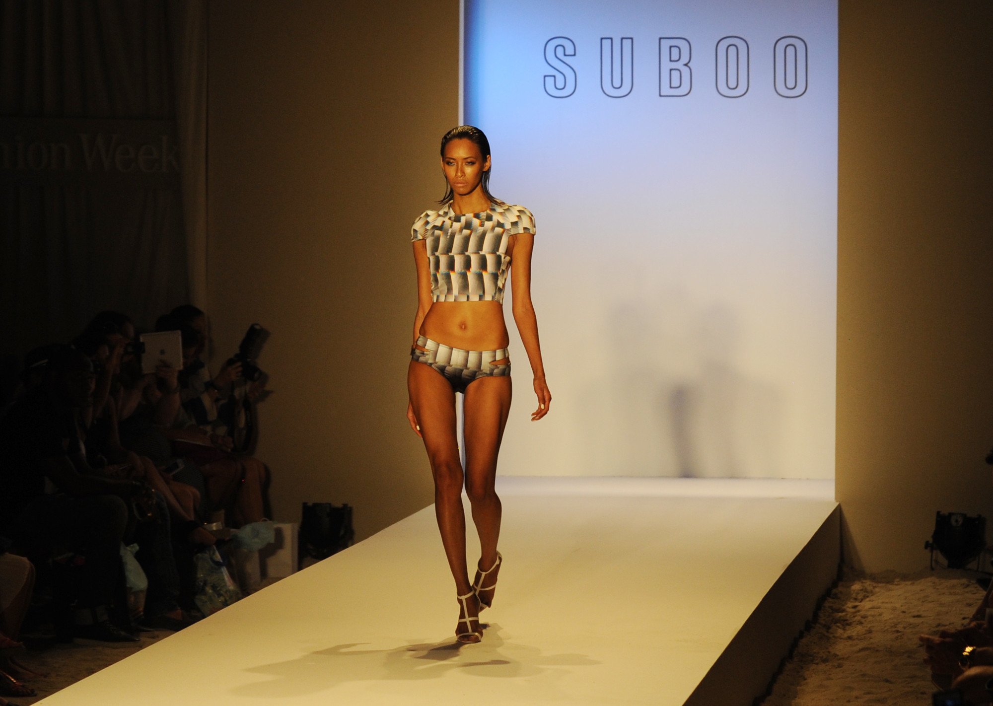 Miami Swim Week: The catwalk - Suboo