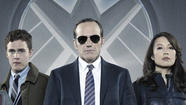 Comic-Con: Joss Whedon shows 'Agents of S.H.I.E.L.D.' pilot