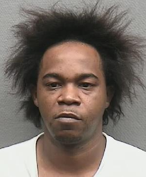 Walter Renard Jones, 31, is being charged with two counts of injury to the elderly in connection to the discovery of four men in a Houston home on Friday.