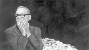 Jack Benny was the everyman with uncanny timing